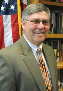 State Senator Mike Green